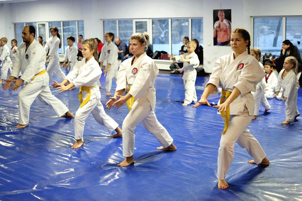 тренировки для девушек айкидо покровск энгельс